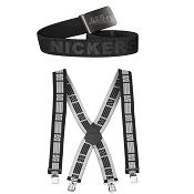 Belts & Braces