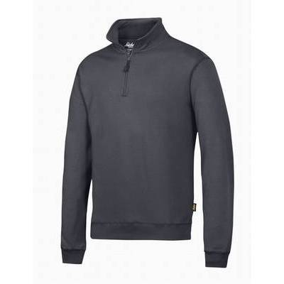 Snickers 1/2 Zip Sweatshirt (SNI2818)