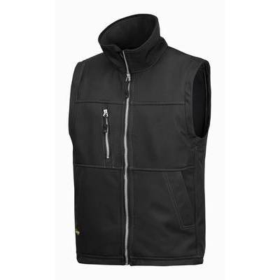 Snickers Profiling Soft Shell Vest/Bodywarmer (SNI4511)