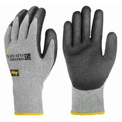 Snickers Weather Flex Cut 5 Gloves 10-pack (A000855)