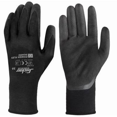 Snickers Power Flex Guard Work Gloves 10-pack (SNI9327)