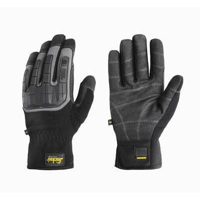 Snickers Power Tufgrip Gloves (SNI9584)