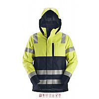 Snickers ProtecWork, Waterproof Shell Jacket Class 2