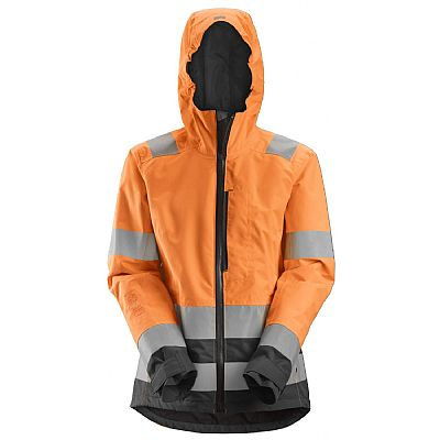 Snickers Shell Women´s Jack AllroundWork High-Vis CL 3 (SNI1347)