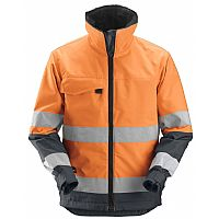 Snickers Women Core High-Vis Insulated Jkt CL3